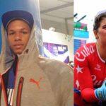 2 atletas