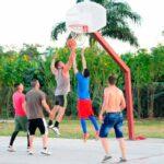 baloncesto 33
