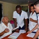 dia de la medicina latinoamericana foto vicente brito