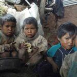 pobreza ninos