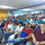 asamblea provincial de la ujc