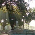 marti parque