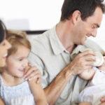3.1 Maternidad y Paternidad responsable