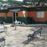 4 foto Centro Aislamiento Campismo