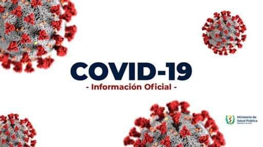De alta clínica todos los cabaiguanenses positivos a la COVID-19