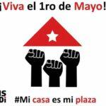 MDC 1ro Mayo