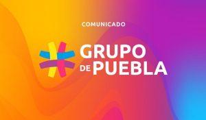 Condena Grupo de Puebla postura de EE.UU de congelar fondos a la OMS