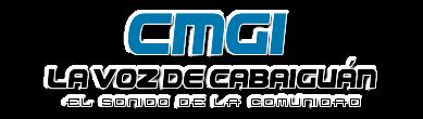 logo radio Cabaiguán