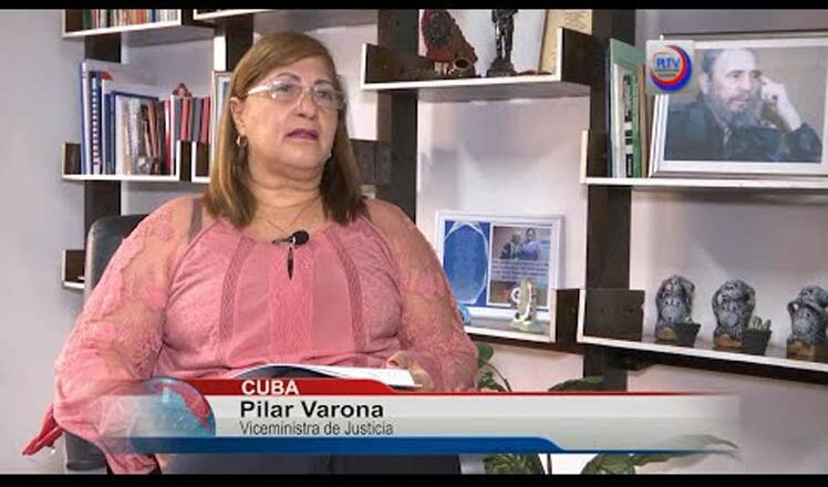 Cuba: Minjus garantiza servicios a la población pese a pandemia