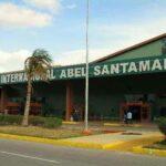 aeropuerto abelsantamaria
