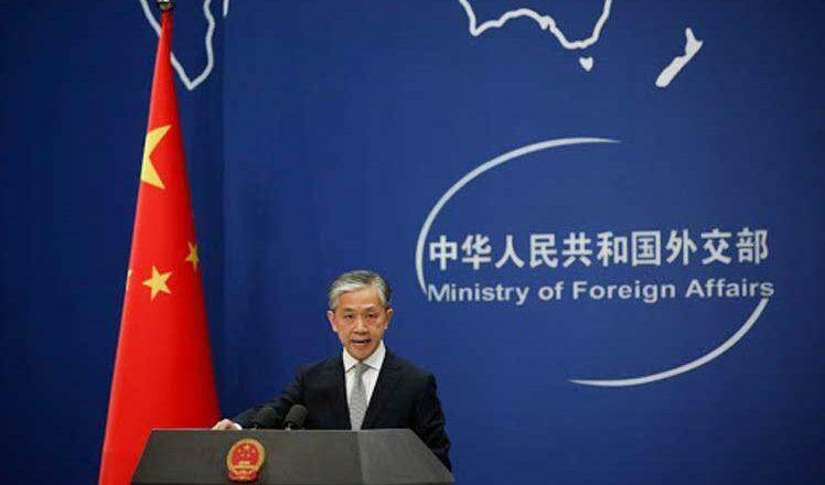 Misión de OMS analizó con China vías del contagio del SARS-CoV-2