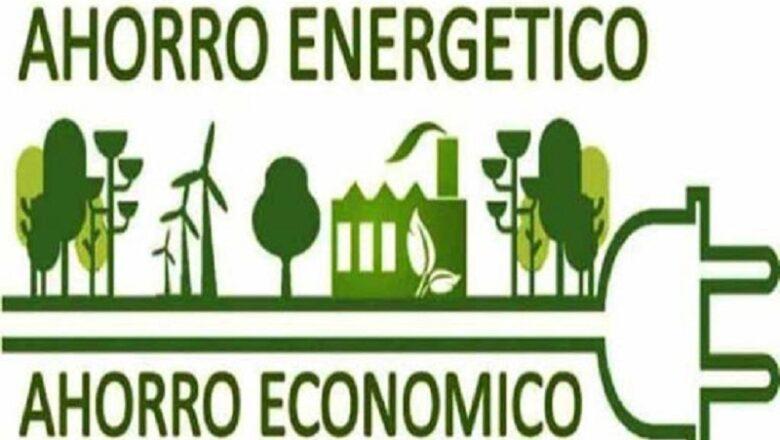 Ahorro energético, tarea de todos