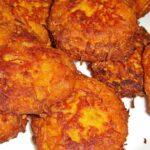 3 frituras suegra