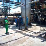 3 refineria