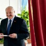 Alexander Lukashenko 1
