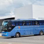 Omnibus nacionales SS