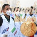 premio nobel de la paz para medicos cubanos