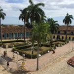 Tdad centro historico