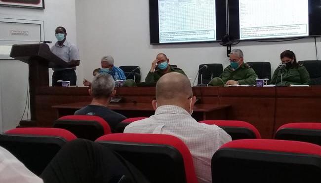 Reiteran autoridades que La Habana transita por la Fase III de la recuperación, con medidas restrictivas adicionales