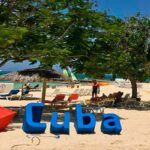 1032 turismo cuba caribe