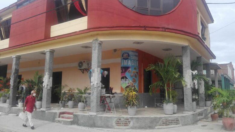 Restaurant cabaiguanense recibe acciones constructivas (+ Audio)