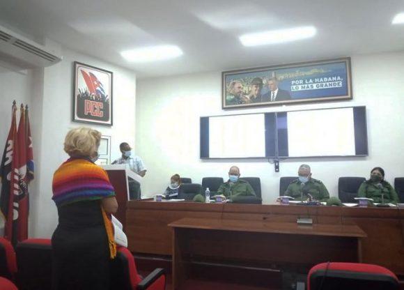 Consejo de Defensa de La Habana llama a cumplir aislamiento de viajeros que regresan al país