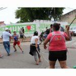 bolivia violencia