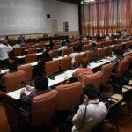 Cuba Asamblea