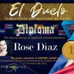 1 concurso rosalia