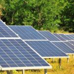 1 parque fotovoltaico