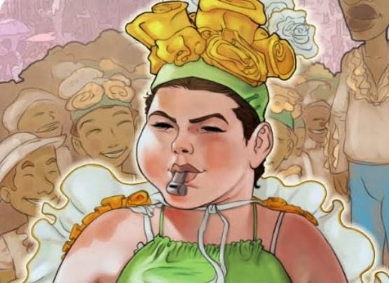 Rosaida Rodríguez Valdés, la danza un sueño hecho realidad…(+ VIDEO)