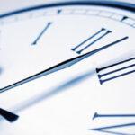 3 cambio horario