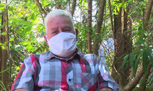 La historia del agente Allam o los secretos del rubio de Cabaiguán (+ Video)
