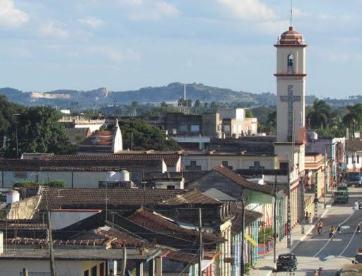 Arriba Cabaiguán al 95 aniversario de ser declarado municipio (+ Audio)