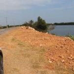 La ampliación de la obra en diversos segmentos sumará unos 500 metros. (Foto: Yoisel López)