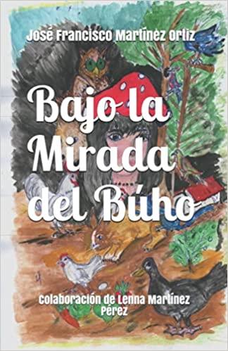 Bajo la mirada del buho, libro de escritor cabaiguanense