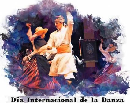 Día Mundial de la Danza, 29 de abril