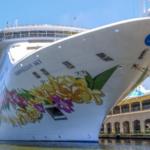 Líneas de crucero aguardan poder retomar sus rutas a Cuba