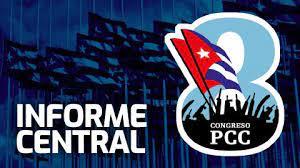 Respaldan cabaiguanenses informe central al octavo congreso del partido (+ Audio)