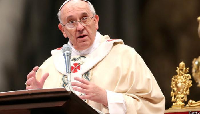 """El papa Francisco promulgó nuevas medidas, recogidas en un documento legal pontificio denominado """"motu proprio"""