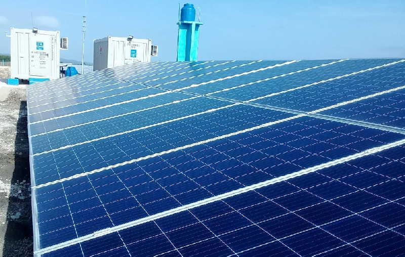parque solar fotovoltaico de mayajigua 1