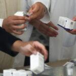 Turquía busca producir en su territorio la vacuna rusa Sputnik V