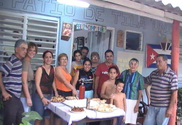 Cultura Brújula familiar (+10 Fotos)