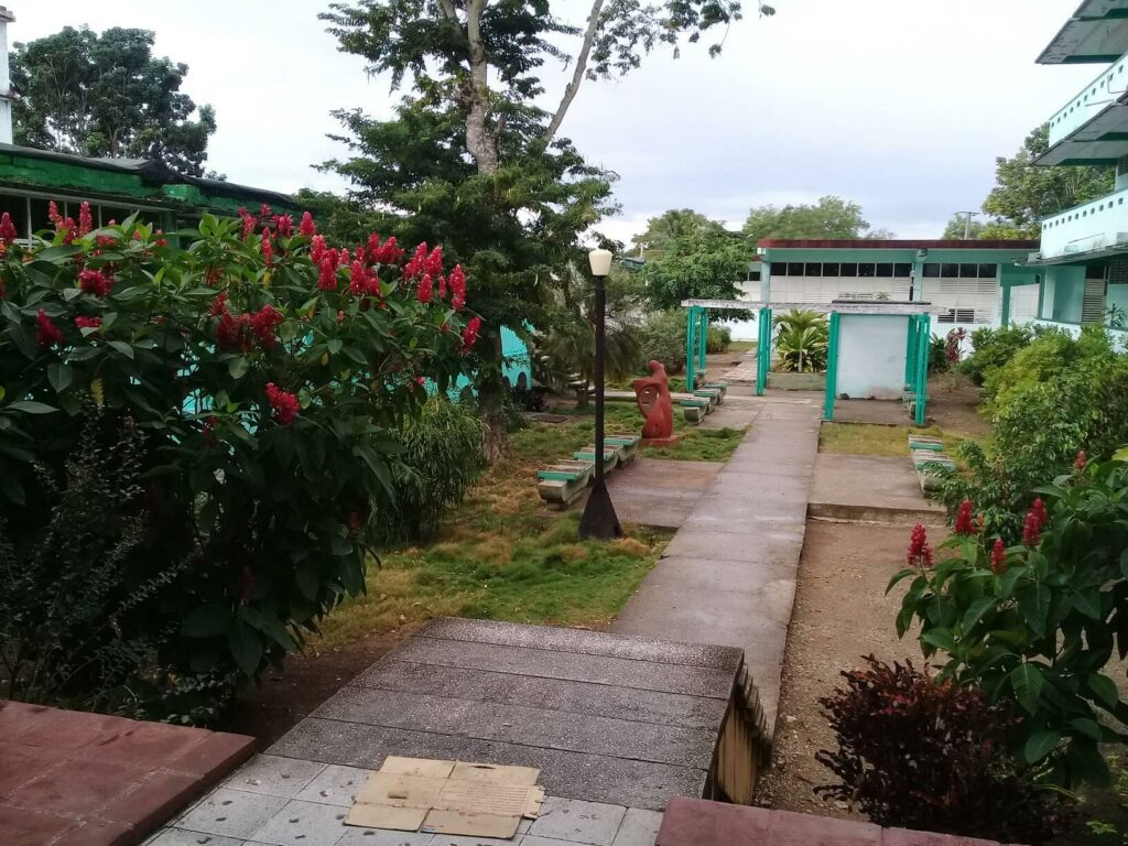 Hospital de Campaña de Cabaiguán