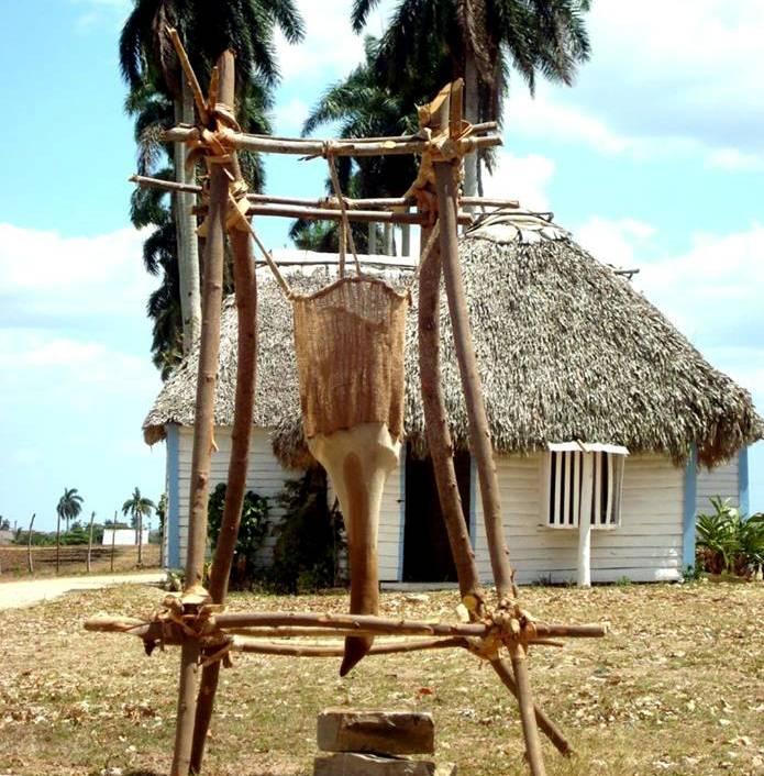 1-Museo Etnográfico Regional Campesino de Cabaiguán (Archivo)