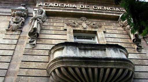Academia de Ciencias de Cuba arriba a 160 años de fundada