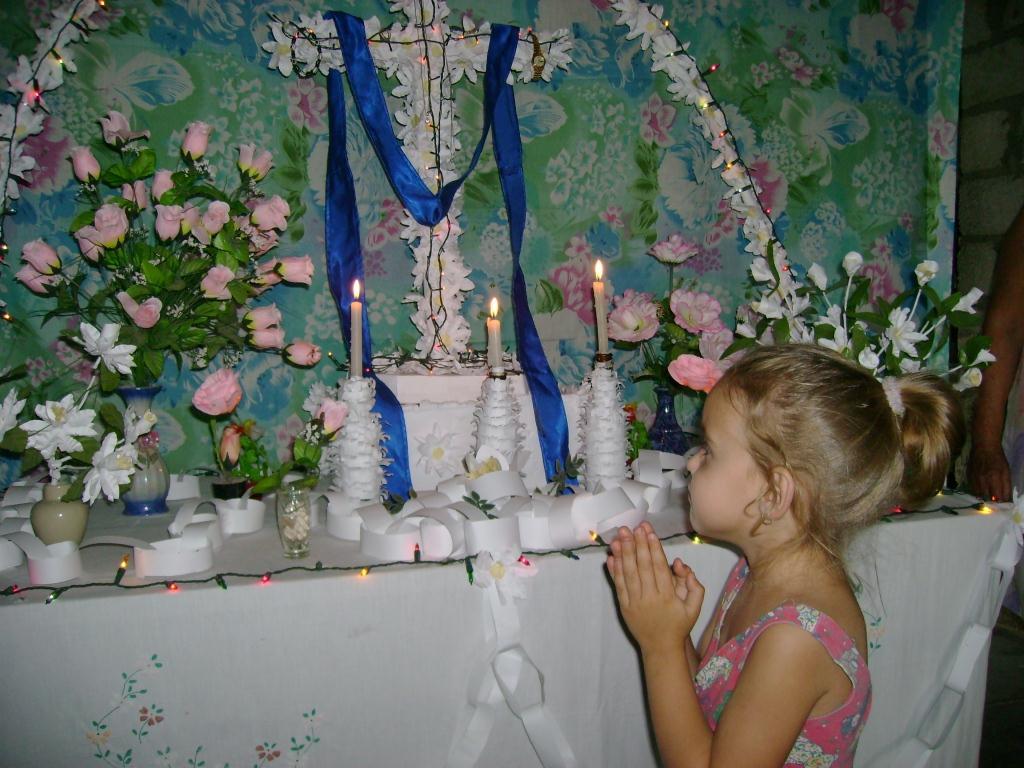 Cruz de Mayo