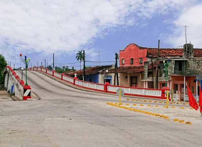 Reparto Vista Alegre de Guayos aporta la mayoría de los casos a la COVID-19 a inicios de esta semana en Cabaiguán