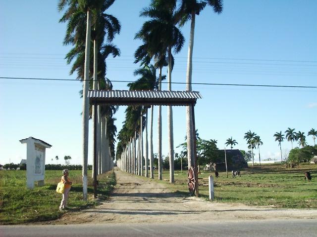 2 museo campesino entrada cabaiguan