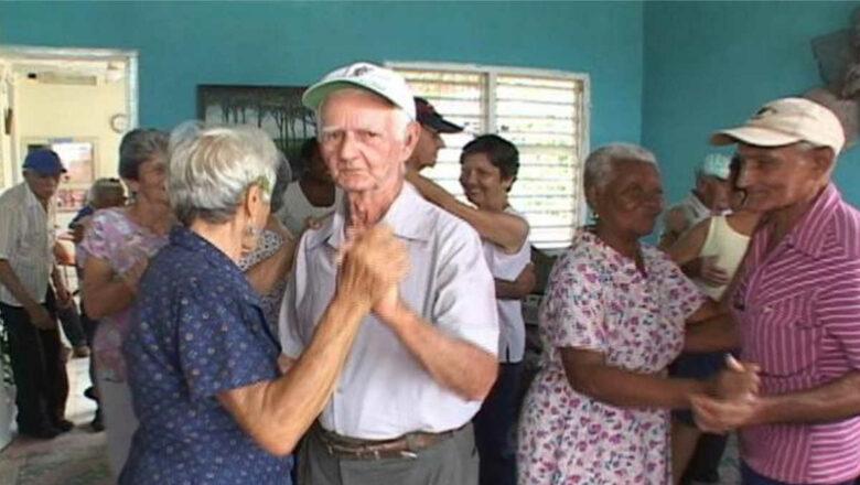 El 2021 es un año jubilar para los jubilados cubanos